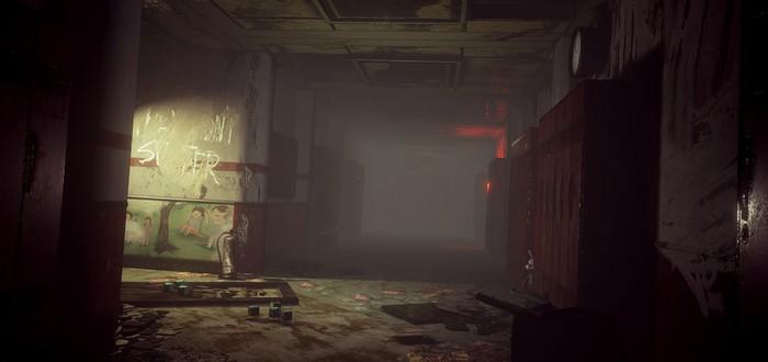 Карта Silent Hill на движке Unreal Engine 4 доступна для скачивания