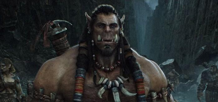 Новые кадры из фильма Warcraft