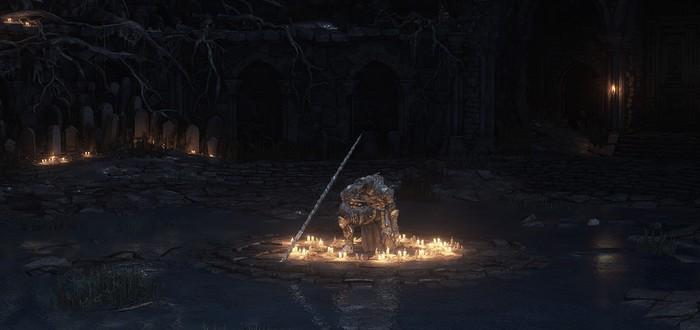 Игра в Dark Souls 3 при помощи голосовых команд — настоящий хардкор