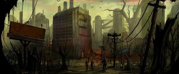 Судебное требование Bethesda о Fallout MMO – отвергнуто
