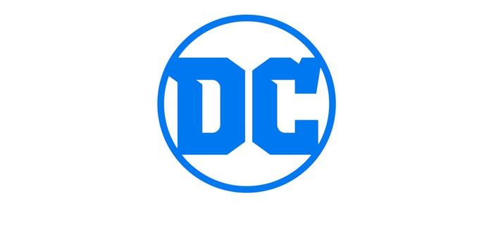DC Comics представила новый логотип