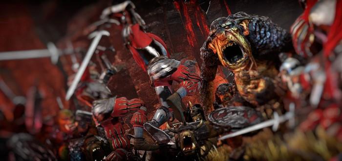Вы собираетесь играть в Total War: Warhammer?