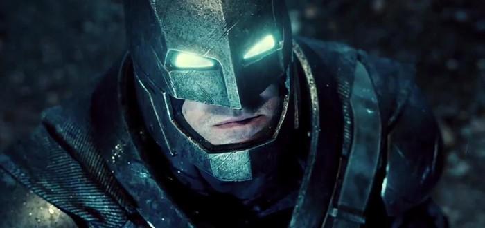 Warner Bros. основали подразделение DC Films