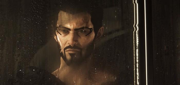Играбельное демо Deus Ex: Mankind Divided, новости Tomb Raider и другое на E3 2016