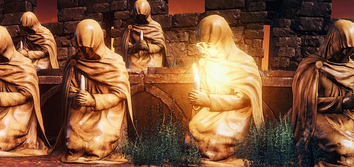 Анти-читераский патч Dark Souls 3 снова доступен на PC — теперь без проблем