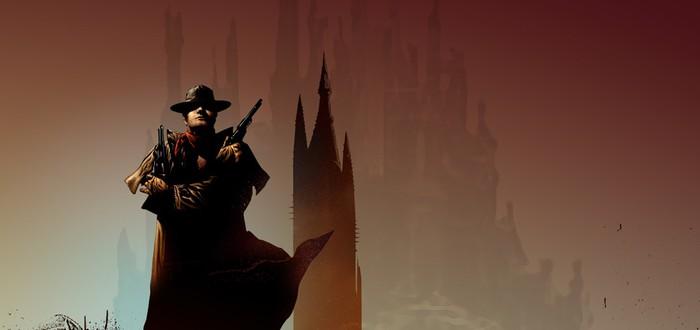 Стивен Кинг ожидает сюжетных изменений в The Dark Tower
