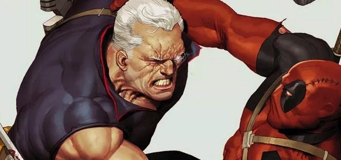 Рон Перлман хочет сыграть Кейбла в Deadpool 2