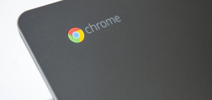 Chromebook опережает Mac по отгрузкам в США