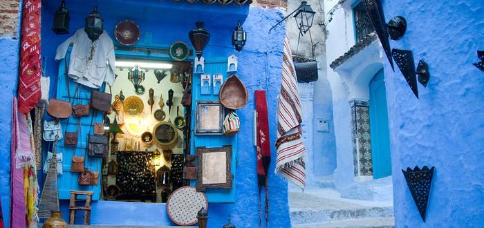 Марокко блокирует доступ популярным играм