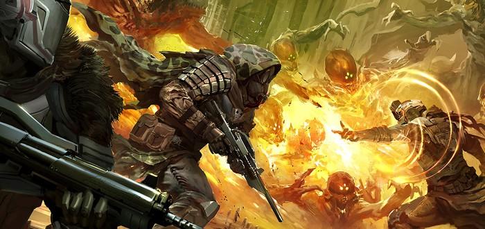 Слух: Разработка Destiny 2 была перезапущена