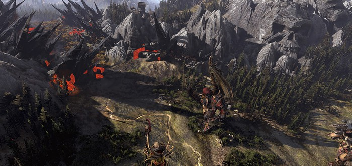 AMD выпустила графический драйвер для Total War: Warhammer и Overwatch