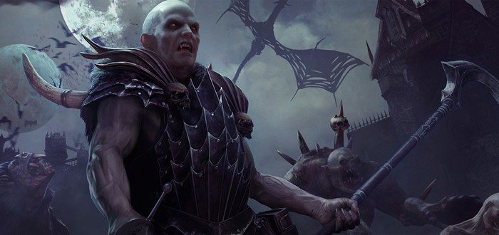 Total War: Warhammer — Раскрой в себе Лорда