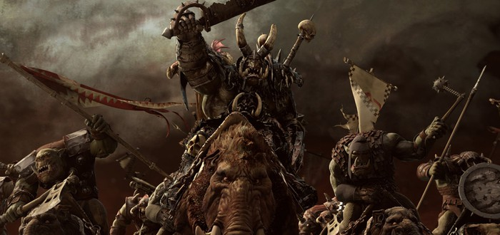 Конкурс Total War: Warhammer — Придумай собственное знамя