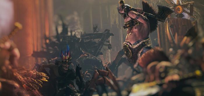 Обзор Total War: Warhammer