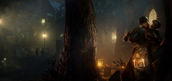 Новые скриншоты Vampyr