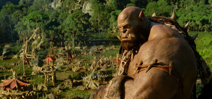 Первые оценки фильма Warcraft