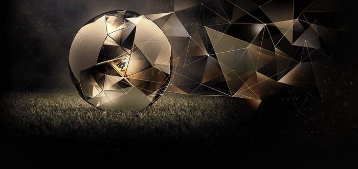 Анонс Pro Evolution Soccer 2017