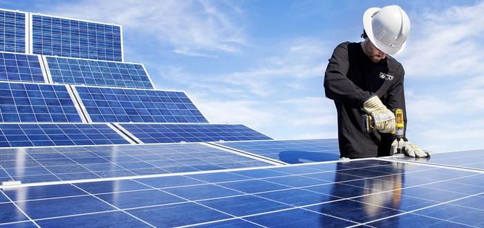 Новые солнечные батареи вдвое мощней обычных