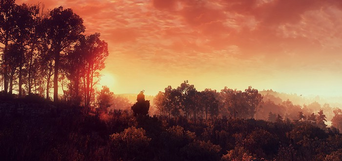 VR — пока не для разработчиков The Witcher 3