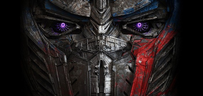 Зашифрованный тизер новых Transformers