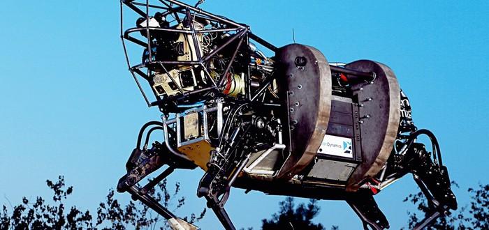 Toyota выкупит разработчиков роботов у Google
