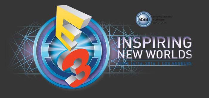 На сайте E3 2016 появился раздел Xbox One VR