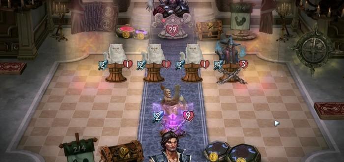 Fable Fortune — новая карточная игра от бывших сотрудников Lionhead