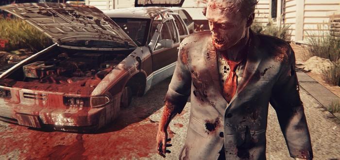 Страница Dead Island 2 удалена из Steam
