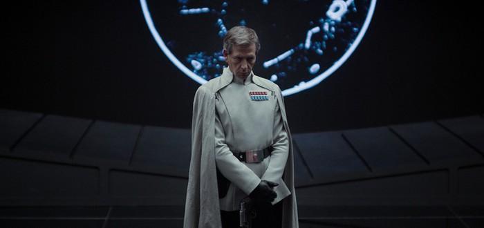 Rogue One: A Star Wars Story отправили на досъемки