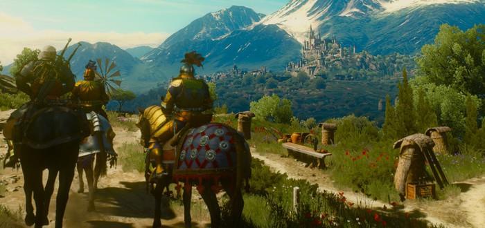 Гайд The Witcher 3: Кровь и Вино — как запустить квест дополнения