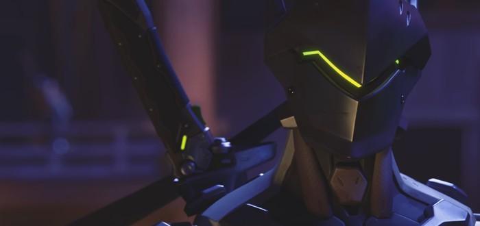 Overwatch — самая быстропродаваемая игра Blizzard на консолях в UK