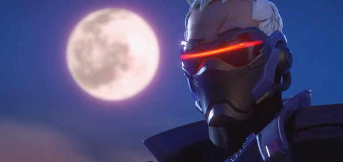Галенкин оценил продажи Overwatch на PC: похоже, Blizzard в ударе