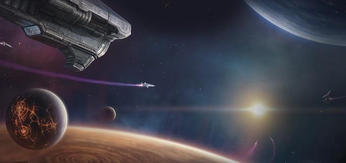 Star Crusade — коллекционная карточная игра с покорением космоса