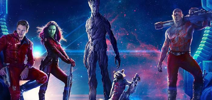 Слух: Новый злодей Guardians of the Galaxy Vol. 2.