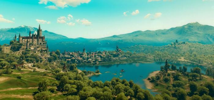 Гайд The Witcher 3: Кровь и Вино — Характеристики всех Гроссмейстерских комплектов
