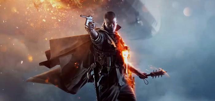 Titanfall 2 выйдет в течение 3 недель до или после Battlefield 1