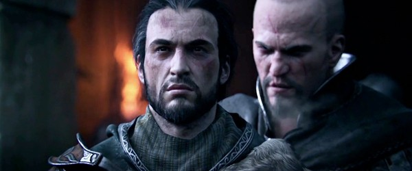 Ubisoft добились невероятных условий для фильма Assassin's Creed