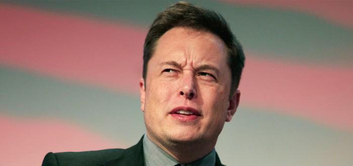 Илон Маск: Скорее всего, мы живем в видеоигре