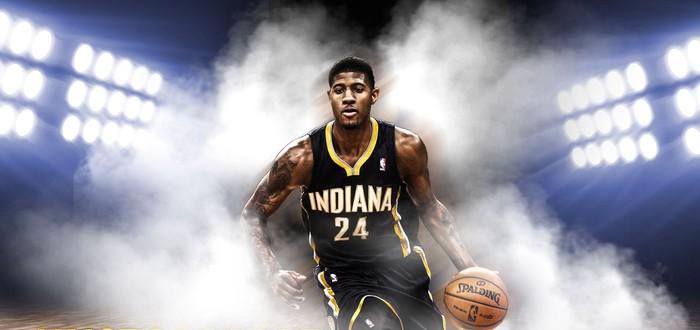 NBA 2K17 выйдет в сентябре