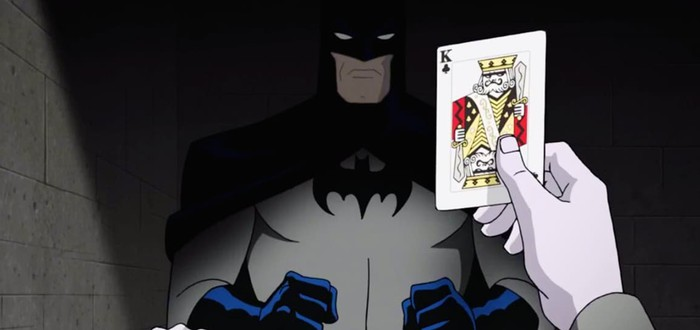 Новые подробности Batman: The Killing Joke