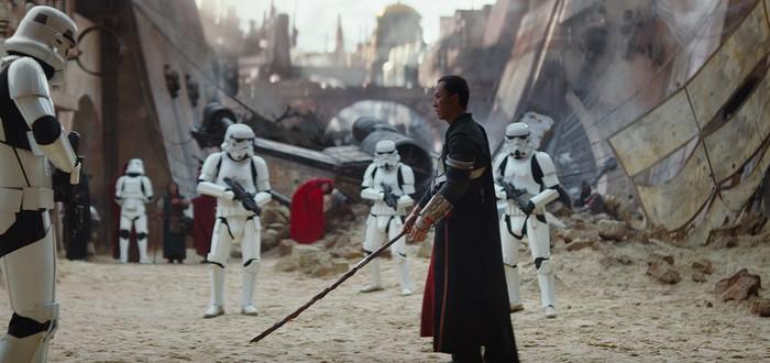 Пересъемки Rogue One сделают фильм веселым и приключенческим