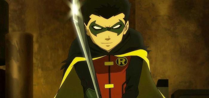 Слух: Сын Бэтмена в одной из новых игр Warner Bros.
