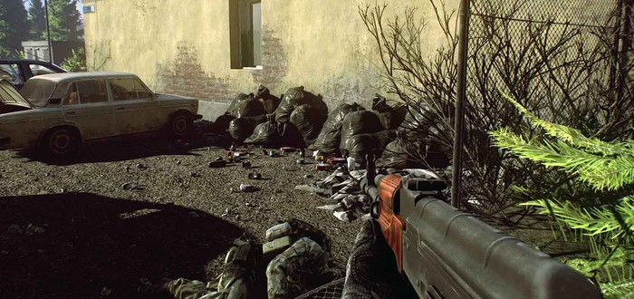 Закрытая альфа Escape from Tarkov стартует в августе