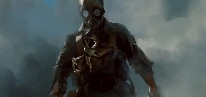 Battlefield 1 выглядит божественно в новом тизере