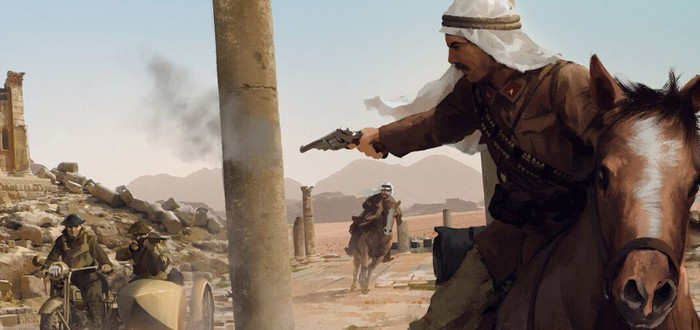 Оружие Battlefield 1: шесть классов, без отдельных модификаций