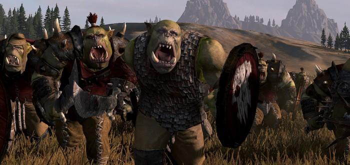 Результаты конкурса Total War: Warhammer