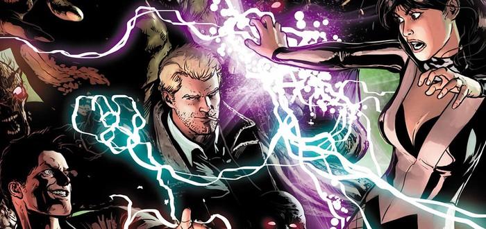 Анимационной адаптации Justice League Dark быть