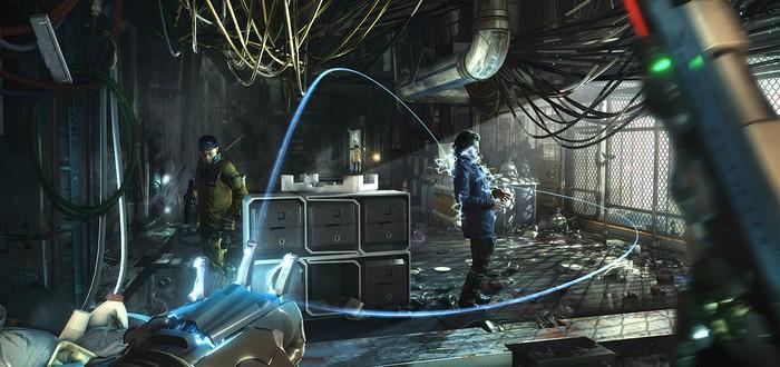 18 минут геймплея Deus Ex: Mankind Divided уже завтра