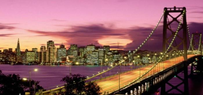 Сан-Франциско — реальный и виртуальный