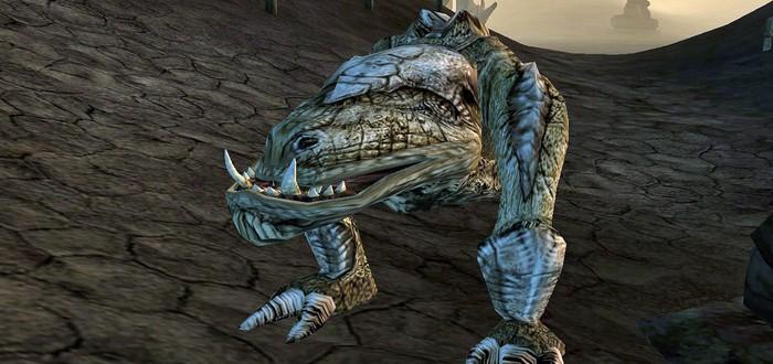 Bethesda: ремастера Morrowind не будет
